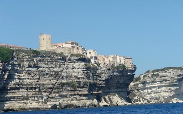 Vacanza in barca a vela in Corsica