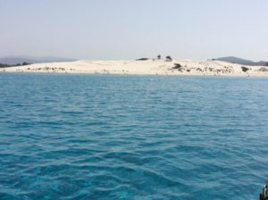 vacanze barca a vela sardegna del Sud Porto Pino