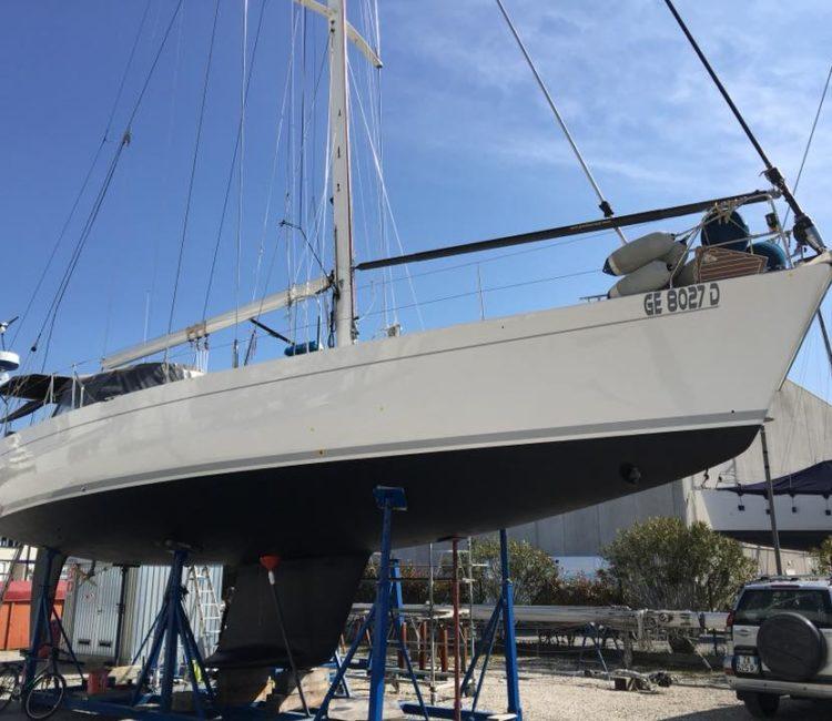 Varo 2018 Barca a Vela Penelope 1
